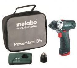 Metabo BS 10.8V-LI