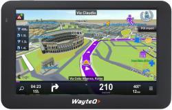 WayteQ x985BT + Sygic 3D