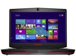 Dell Alienware 17 DAW17I7256G980MW