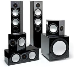 Monitor Audio Silver 6 5.1