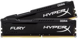 Kingston HyperX FURY 8GB (2x4GB) DDR4 2400MHz HX424C15FBK2/8