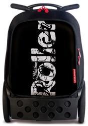 Nikidom Roller XL - Blackout ND-9313