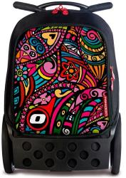 Nikidom Roller XL - Psychedelic ND-9310