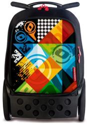 Nikidom Roller - Logomania ND-9014
