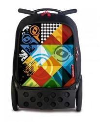 Nikidom Roller XL - Logomania ND-9314