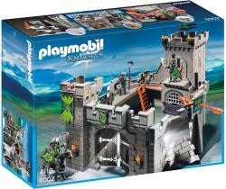 Playmobil Castelul Cavalerilor Lup (6002)