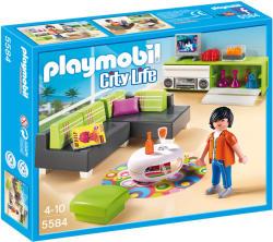 Playmobil Camera De Zi (5584)