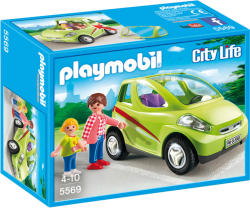 Playmobil Car Review (5569)
