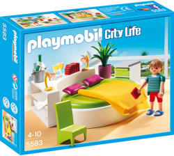 Playmobil Pat Rotund (5583)