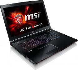 MSI GE72-6QD161