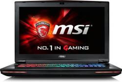 MSI GT72-6QD81