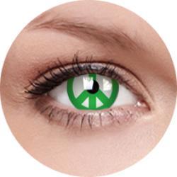 MAXVUE VISION Crazy Green Peace (2db) - éves
