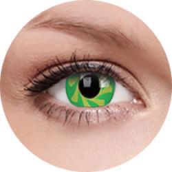 MAXVUE VISION Crazy Green Spin (2db) - éves