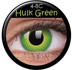MAXVUE VISION ColourVUE Crazy Hulk Green (2db) - éves