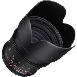 Samyang 50mm T1.5 AS UMC VDSLR (Sony E)