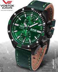 Vostok-Europe 6S11-320C