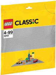 LEGO Classic Szürke alaplap (10701)