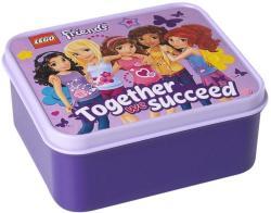 LEGO Friends uzsonnás doboz 40501732