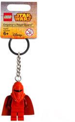 LEGO Star Wars Emperors Royal Guard kulcstartó (853450)