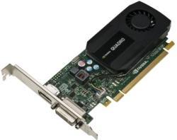 HP Quadro K420 2GB GDDR3 128bit PCIe (N1T07AA)