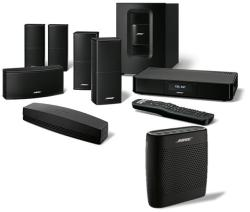 Bose SoundTouch 520 5.1