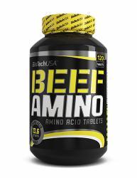 BiotechUSA Beef Amino (120db)