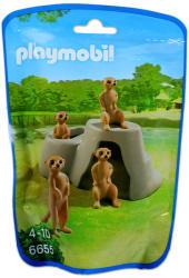 Playmobil Manguste (6655)