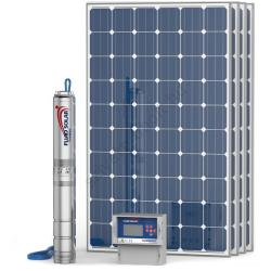 Pedrollo Fluid Solar 4/8