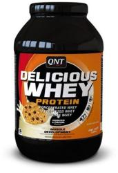 QNT Delicious 100% Whey Protein - 1000g