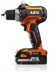 AEG BS 18CBL-202C
