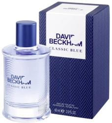 David Beckham Classic Blue EDT 60ml