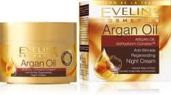 Eveline Argán olaj ránctalanító éjszakai krém 50ml