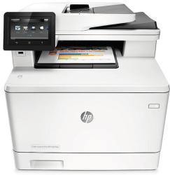 HP LaserJet Pro 400 M477fnw (CF377A)