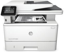 HP LaserJet Pro 400 M426fdn (F6W14A)