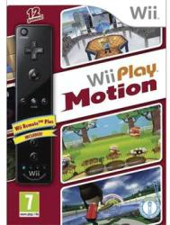 Nintendo Wii Play Motion [Remote Plus Bundle] (Wii)