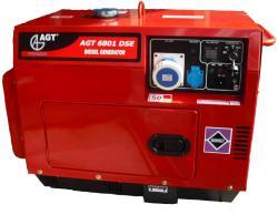 AGT 6801 DSE