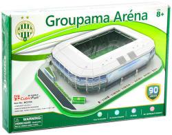 CubicFun 3D puzzle Groupama Aréna 90 db-os