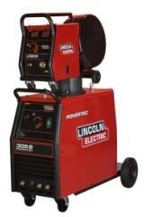 Lincoln Electric Powertec 305S/LF-22M