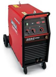 Lincoln Electric Powertec 355C PRO
