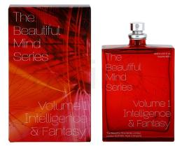 The Beautiful Mind Series Intelligence & Fantasy EDT 100ml
