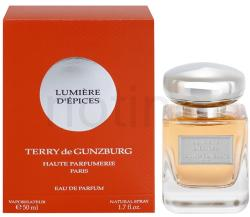 Terry de Gunzburg Lumiere d'Epices EDP 50ml