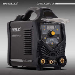 Iweld TIG 200 Digital Pulse