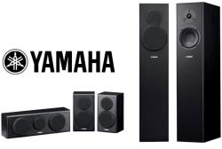 Yamaha NS-F140 5.0