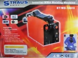 Straus STWD-100IV