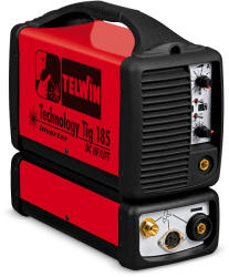 TELWIN Technology TIG 185DC-HF/LIFT