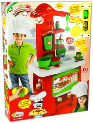 Faro Toys Ristorante 1 beszélő konyha (4493)