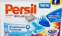 Persil Expert Duo Caps Fresh by Silan Color 15db
