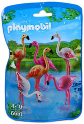 Playmobil Flamingi (6651)