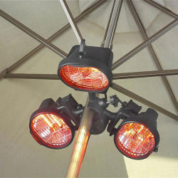 Eurom Parasol Heater 1500