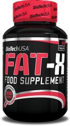 BioTechUSA Fat-X (60 cap)